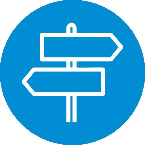 Таблички c аппликацией