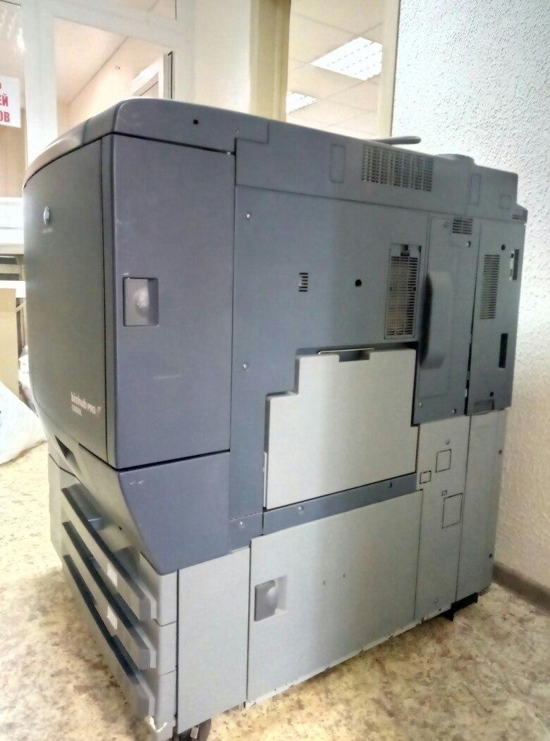 Konica Minolta С6000